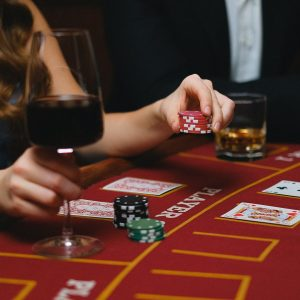 What Are Free Credit Casinos?