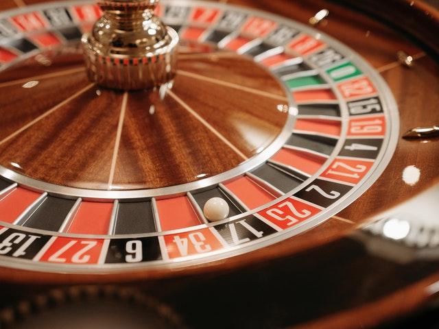 Multi Wheel Roulette